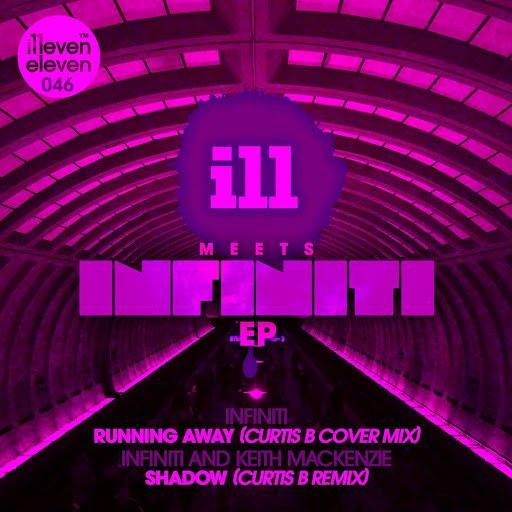 Infiniti альбом ILL Meets Infiniti EP