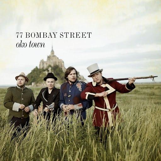 77 Bombay Street альбом Oko Town