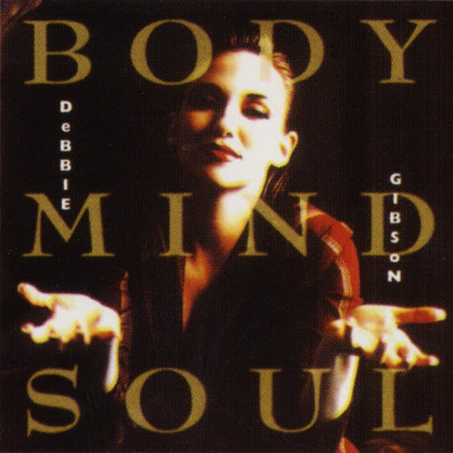 Debbie Gibson альбом Body, Mind & Soul