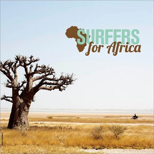 Tom Frager альбом Nio Far (Surfers for Africa)