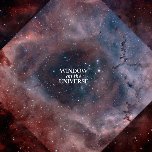 Melodysheep альбом Window on the Universe