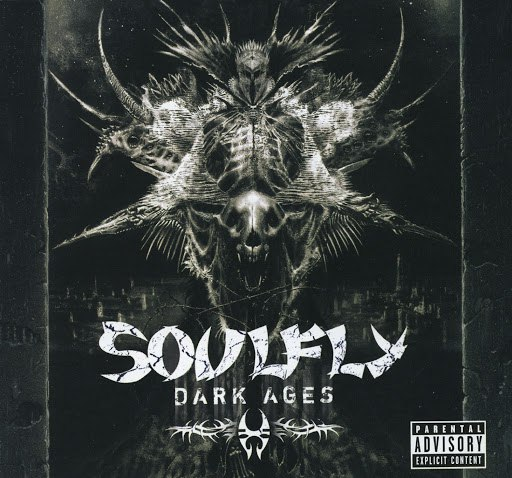 Soulfly альбом Dark Ages [Special Edition]