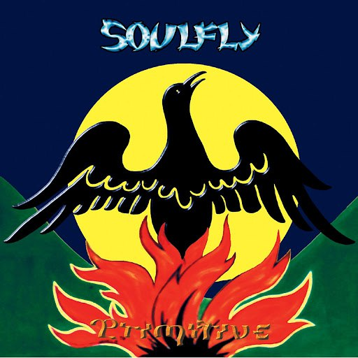 Soulfly альбом Primitive (Special Edition)