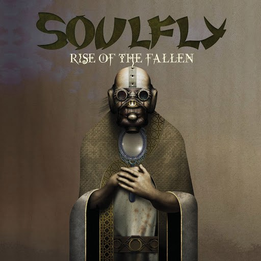 Soulfly альбом Rise Of The Fallen