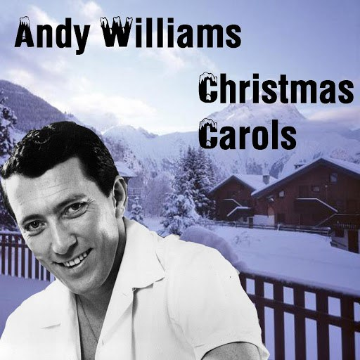 Andy Williams альбом Christmas Carols