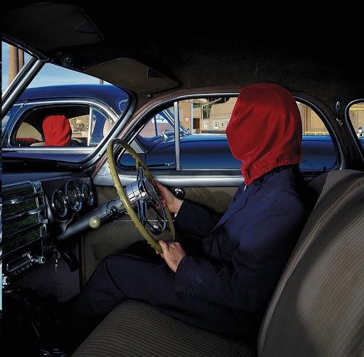 The Mars Volta альбом Frances the Mute