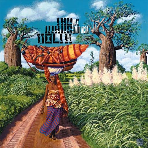 The Mars Volta альбом Wax Simulacra
