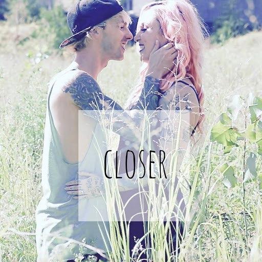 Amasic альбом Closer (feat. Elle Lapointe)