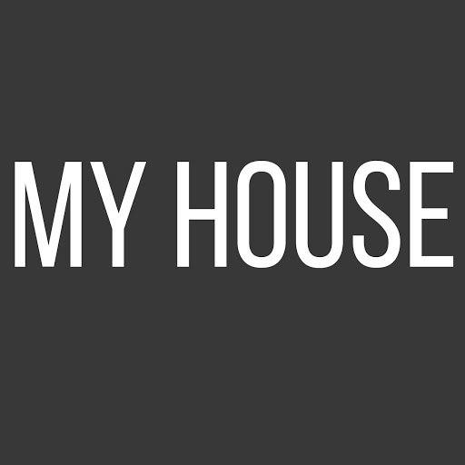 Amasic альбом My House