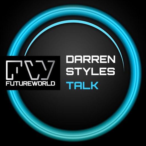 Darren Styles альбом Talk