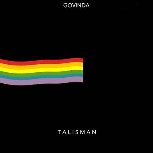 Govinda альбом Talisman