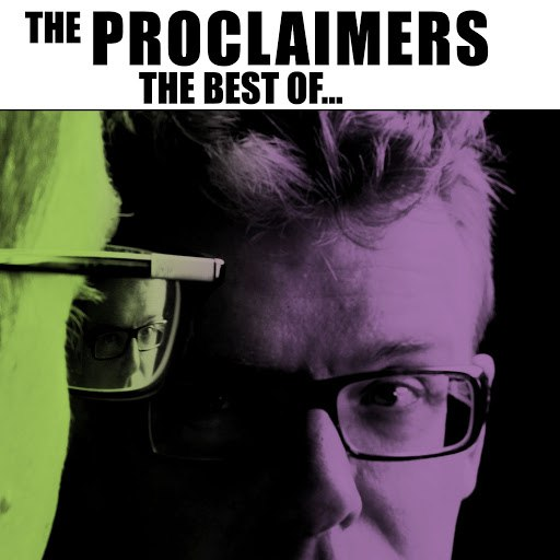 The Proclaimers альбом The Best Of