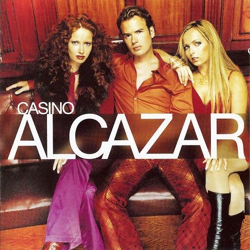 Alcazar альбом Casino