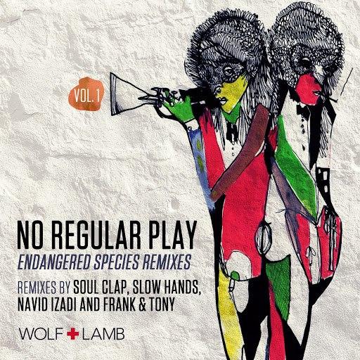 No Regular Play альбом Endangered Species Remixes, Vol. I