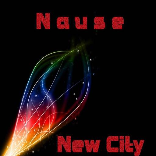 Nause альбом New City