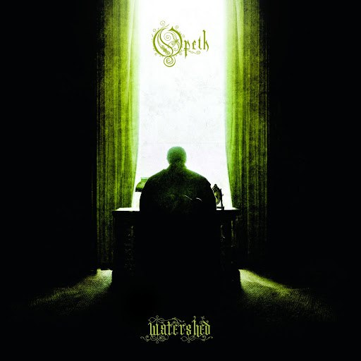 Opeth альбом Watershed