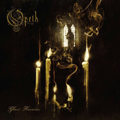 Opeth альбом Soldier Of Fortune