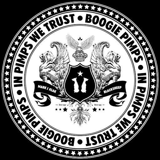 Boogie Pimps альбом In Pimps We Trust