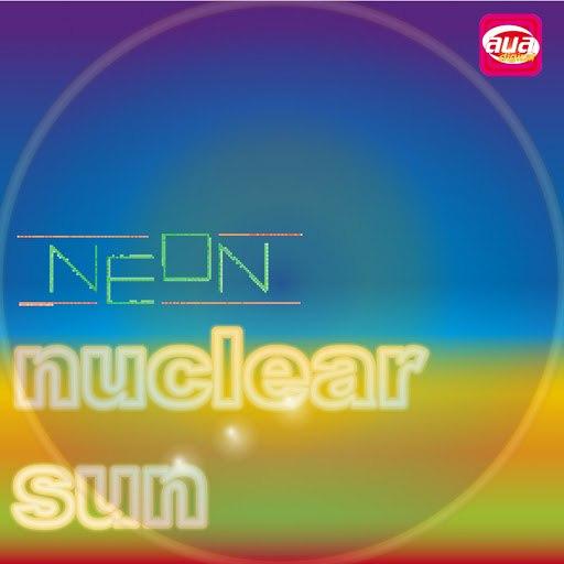 NeON альбом Nuclear Sun