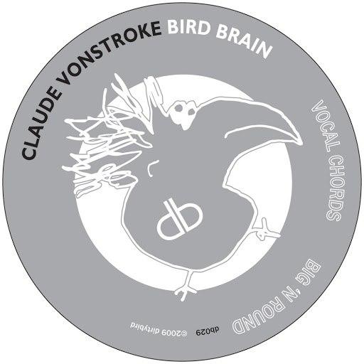 Claude Vonstroke альбом Vocal Chords