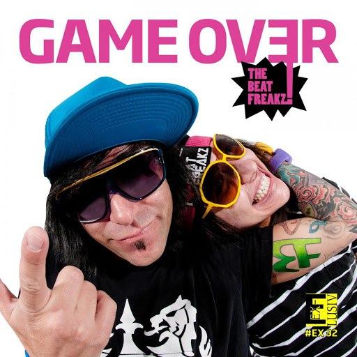 Beatfreakz альбом Game Over