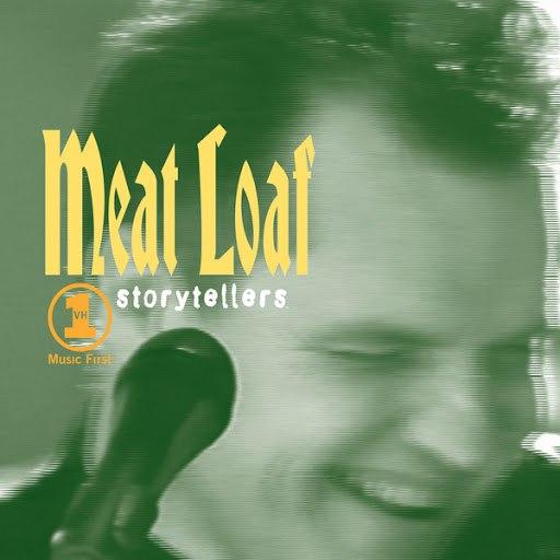 Meat Loaf альбом VH1: Storytellers