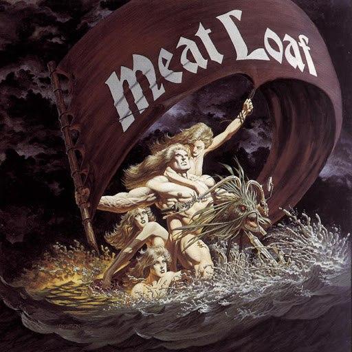 Meat Loaf альбом Dead Ringer