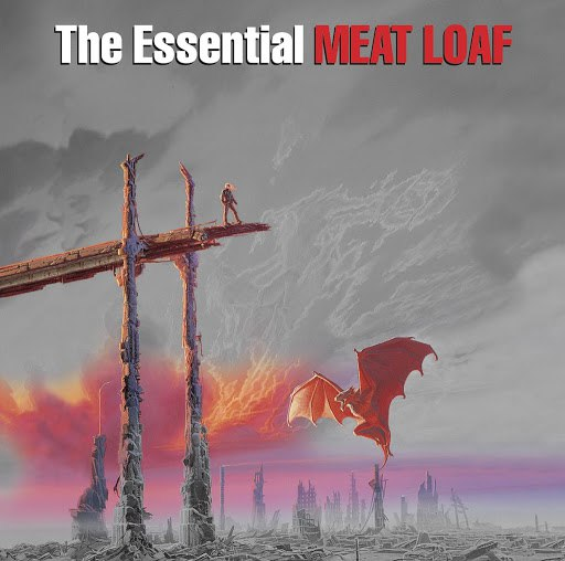 Meat Loaf альбом The Essential Meat Loaf