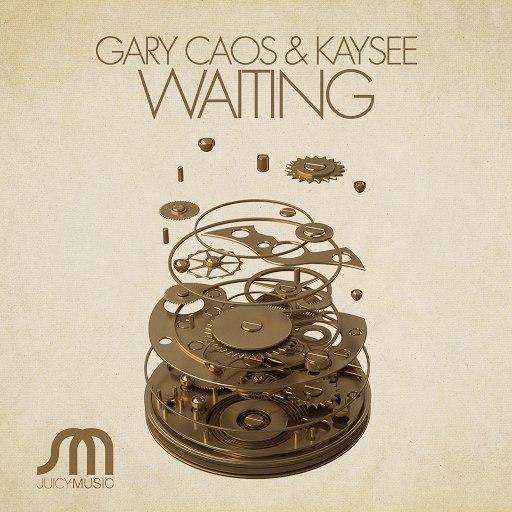 Gary Caos альбом Waiting