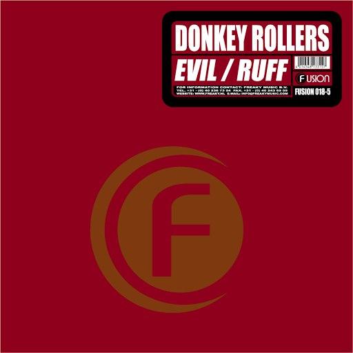Donkey Rollers альбом Evil