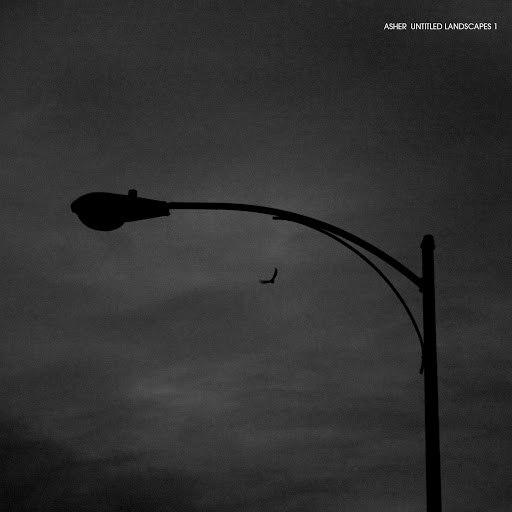 Asher альбом Untitled Landscapes 1