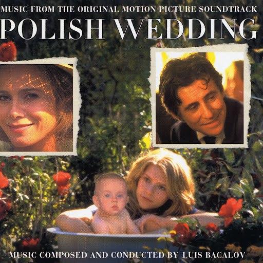 Luis Bacalov альбом Polish Wedding