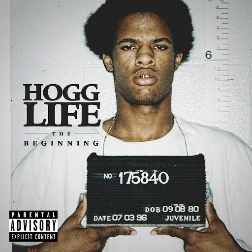 Slim Thug альбом Hogg Life: The Beginning