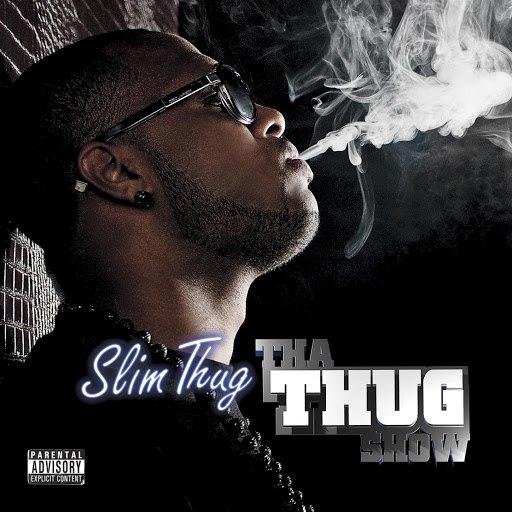 Slim Thug альбом Tha Thug Show