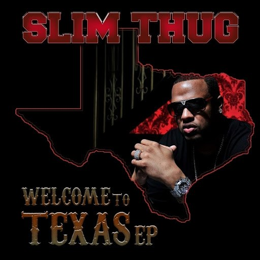 Slim Thug альбом Welcome To Texas EP