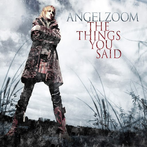 Angelzoom альбом The Things You Said
