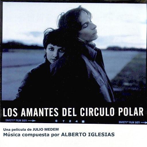 Alberto Iglesias альбом Los Amantes del Círculo Polar (B. S. O.)