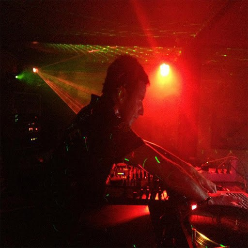 Alberto Iglesias альбом Dub Techno