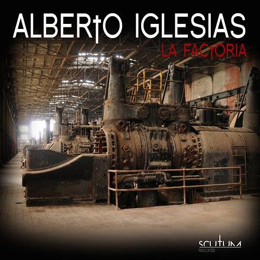Alberto Iglesias альбом La Factoria