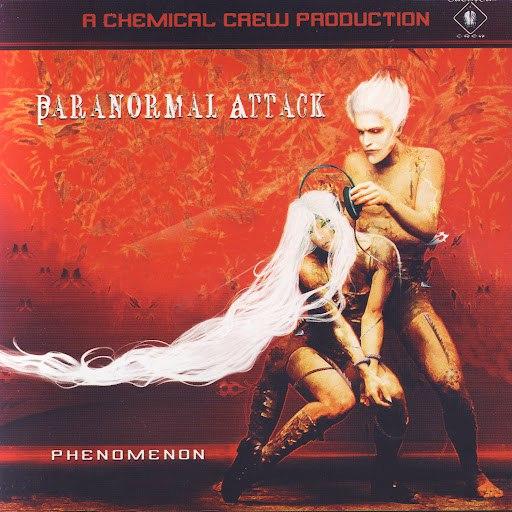 Paranormal Attack альбом Phenomenon
