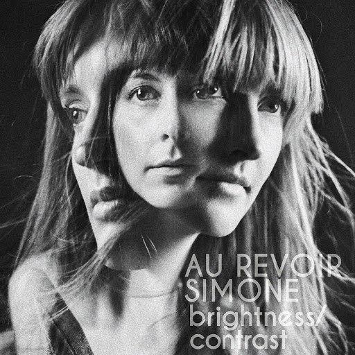 Au Revoir Simone альбом Brightness/Contrast - EP