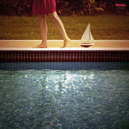 Au Revoir Simone альбом Summer Lines
