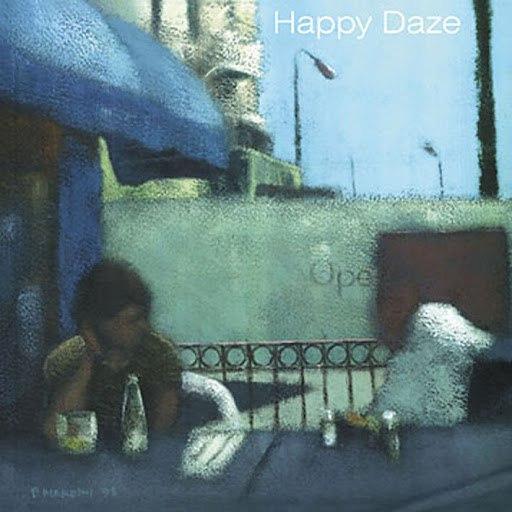 Battlefield Band альбом Happy Daze