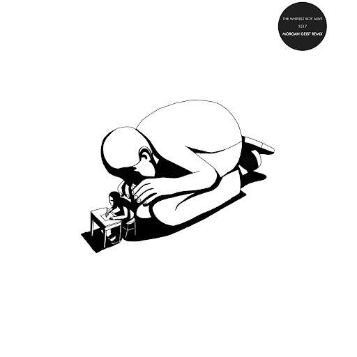The Whitest Boy Alive альбом 1517 EP