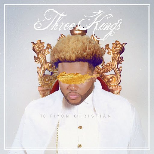 TC альбом 3 Kings - EP