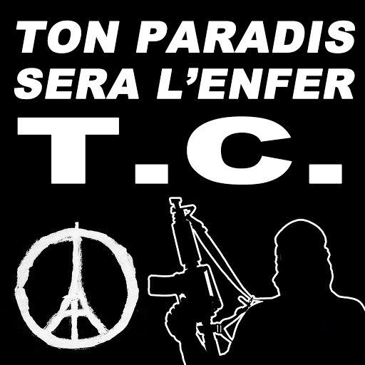 TC альбом Ton paradis sera l'enfer