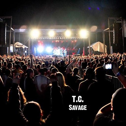 TC альбом Savage