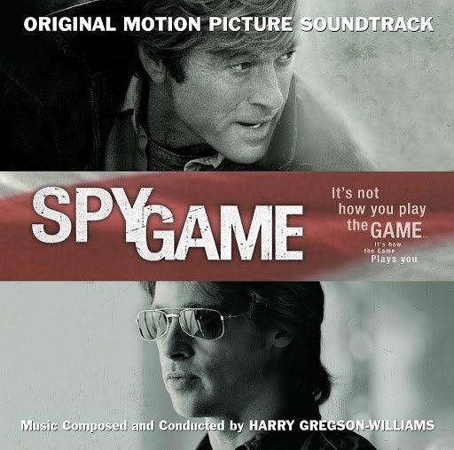 Harry Gregson-Williams альбом Spy Game [Original Motion Picture Soundtrack]