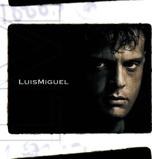 Luis Miguel альбом Nada Es Igual