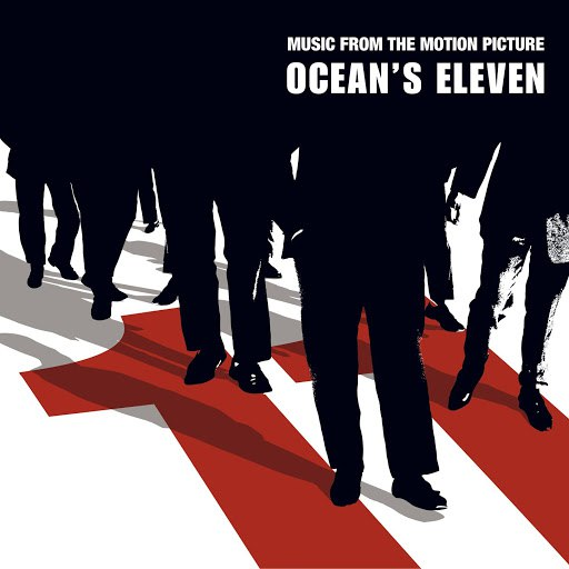 David Holmes альбом Music From The Motion Picture Ocean's Eleven